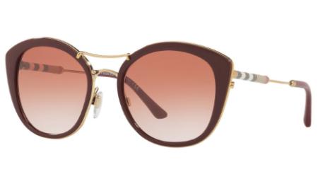 Óptica no Mundo · Tendência  sete óculos de sol na cor Pink Millennial  Confira os modelos das marcas Prada, Dolce   Gabbana, Burberry e Miu Miu 37142ab8a4
