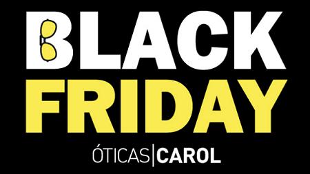 18fe0a00513b8 Óticas Carol mergulha de cabeça na Black Friday