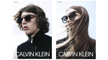 233d4fb1eea29 Lançamentos · Calvin Klein Eyewear estreia campanha de mídia em mobiliário  urbano. Marca está presente nos relógios das principais vias de São Paulo