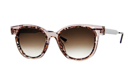 a2e8cd46df29a Thierry Lasry ganha SILMO D OR Première Classe Prize O vencedor é o modelo  de óculos de sol
