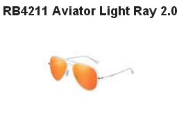 Descrição  A tecnologia Light Ray, ou seja, as armações em titânio com  dobradiça patenteada sem soldas, é enriquecida com um novo adjetivo e  torna-se Light ... 9889e46e96