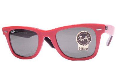 3cf9e036c4269 Óculos de sol coloridos - Moda Restart